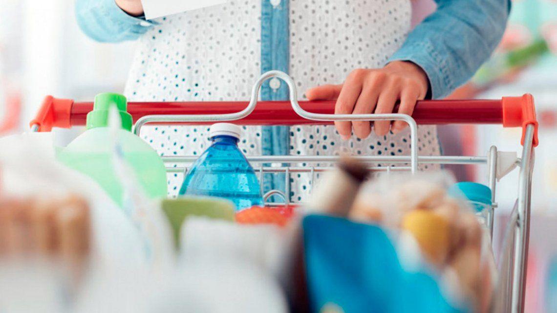 La inflación fue de 6,5% en la segunda semana de septiembre