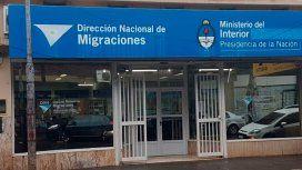 Quieren deportar a otra mujer extranjera que cumplió su condena