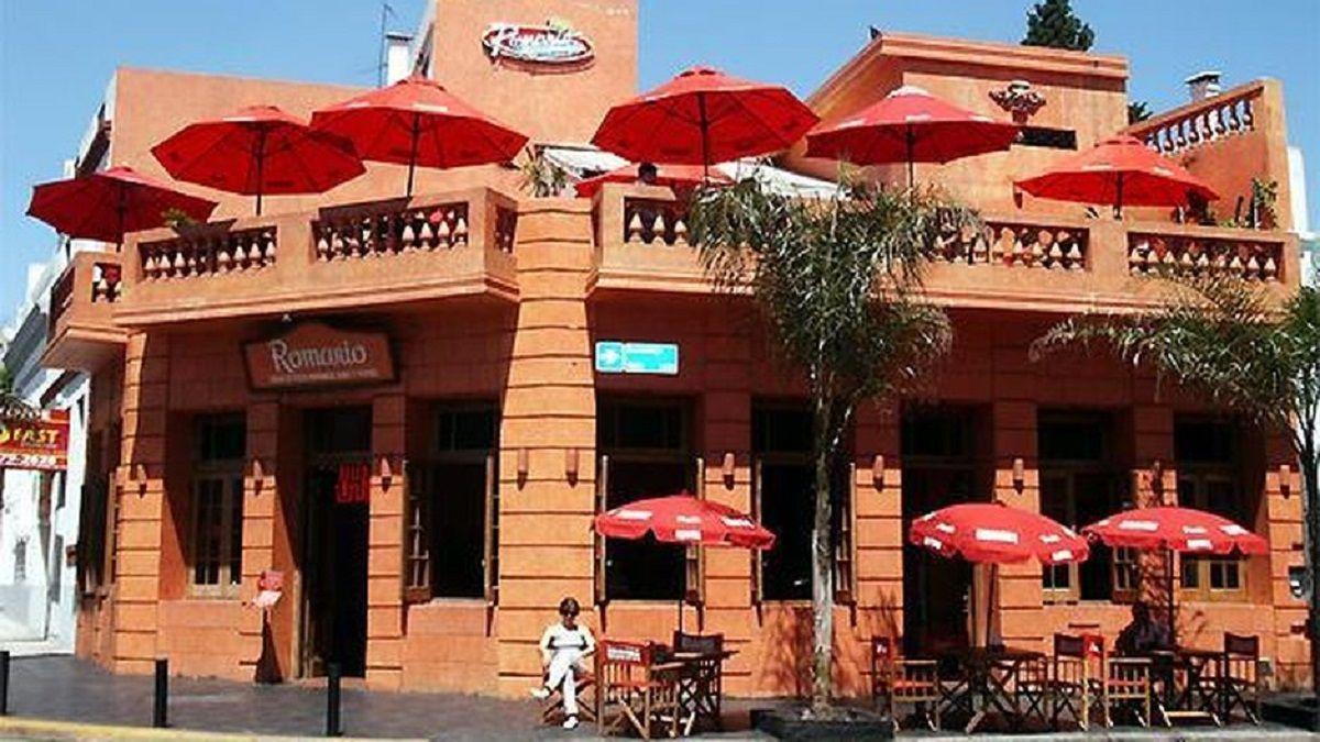 Se profundiza la crisis: la cadena de pizzerías Romario pidió el concurso preventivo de acreedores