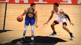 Golden State le ganó a Toronto y estiró la definición de la NBA