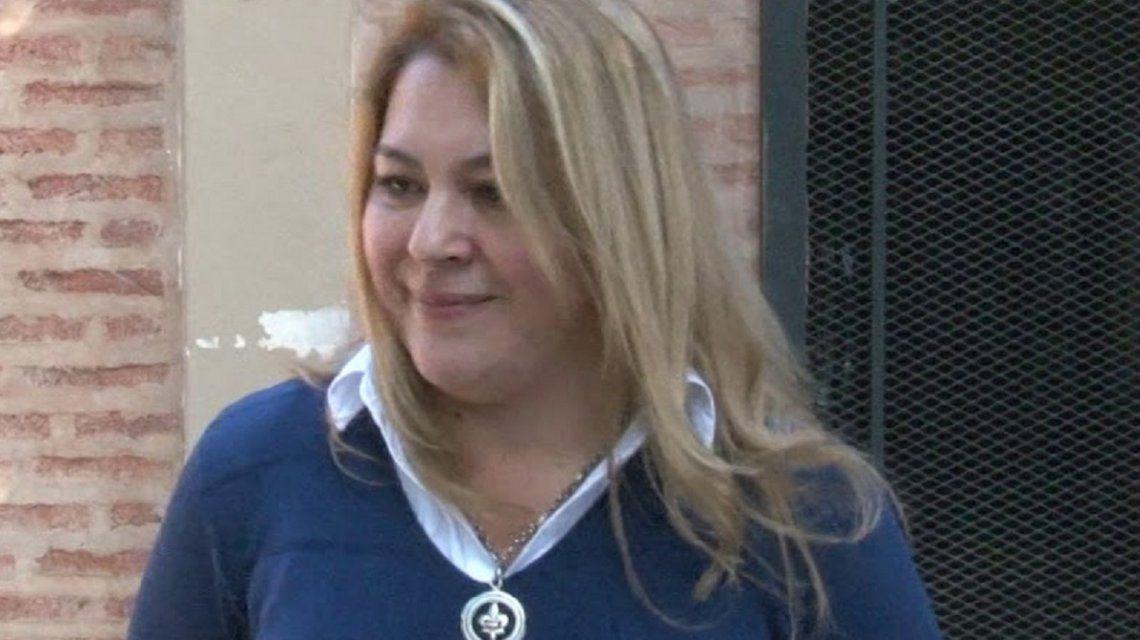 Graciela Soto fue duramente criticada hasta por mujeres de su propio espacio.