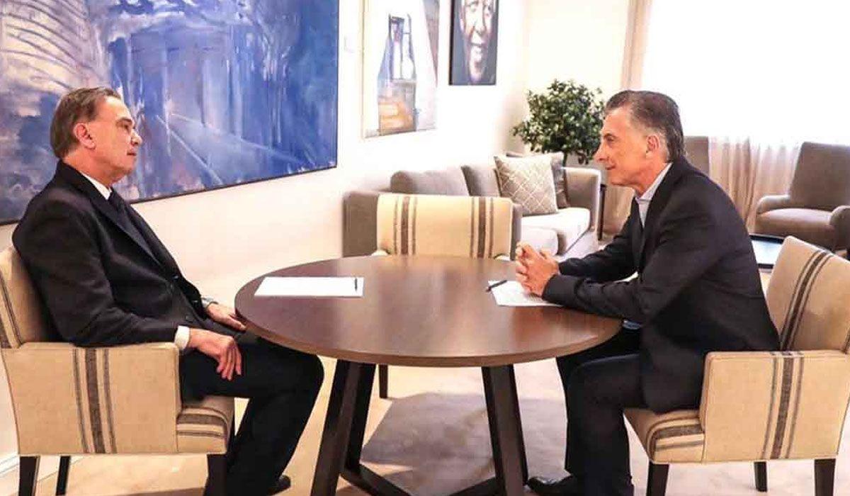 Las premisas a las que renunció Macri