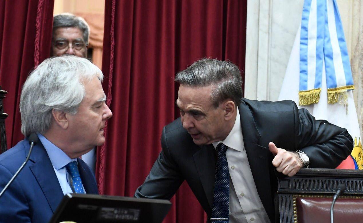 Aportará mucho al país: funcionarios de Cambiemos celebraron la fórmula Macri - Pichetto
