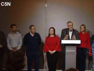 junto a massa, gioja dijo que hoy anuncia una alianza y convoco a la ucr a sumarse