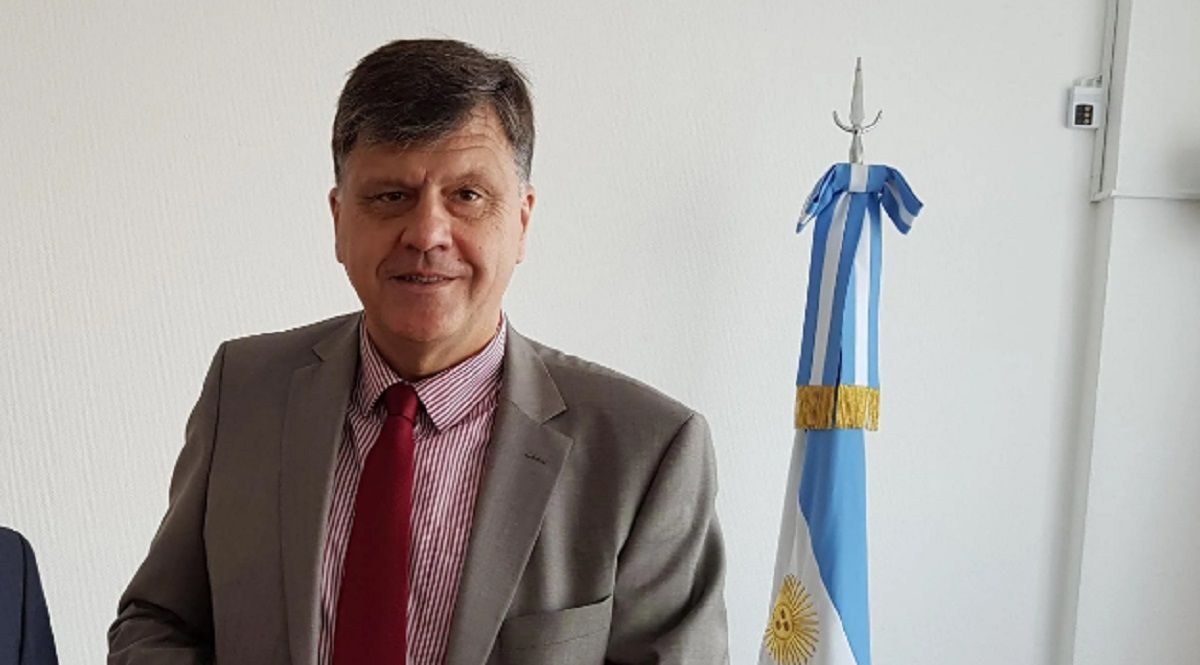 Edgardo Malaroda