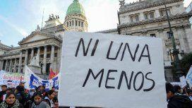 La cifra más triste: en 2019 hubo un femicidio cada 27 horas en Argentina
