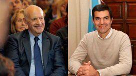 Lavagna y Urtubey también confirmaron su alianza para las elecciones