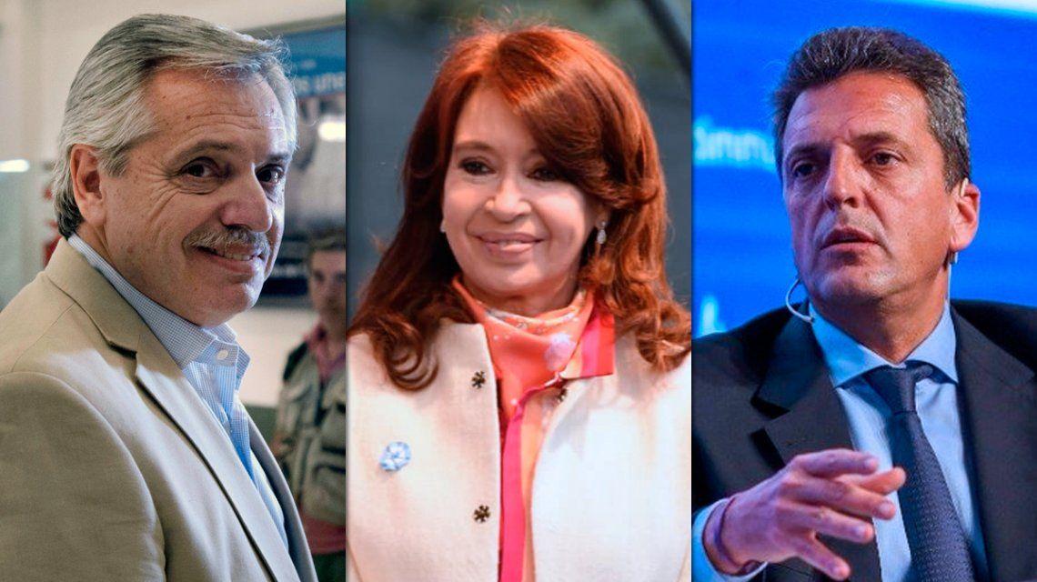 Elecciones 2019: todas las alianzas electorales a horas del vencimiento del plazo