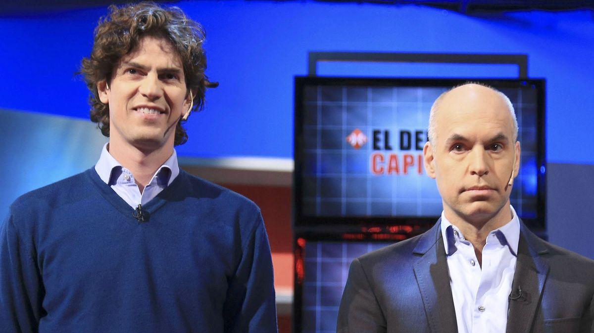 Lousteau sería candidato a senador en la Ciudad de Buenos Aires por Cambiemos