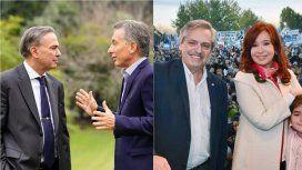 Todas las alianzas electorales a horas del vencimiento del plazo