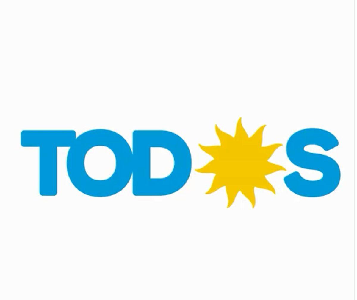 TODOS, el nombre que eligieron Alberto, Cristina y Massa para enfrentar a Macri
