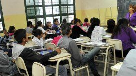 Los alumnos de tercer año deberán prometer lealtad a la Constitución Nacional