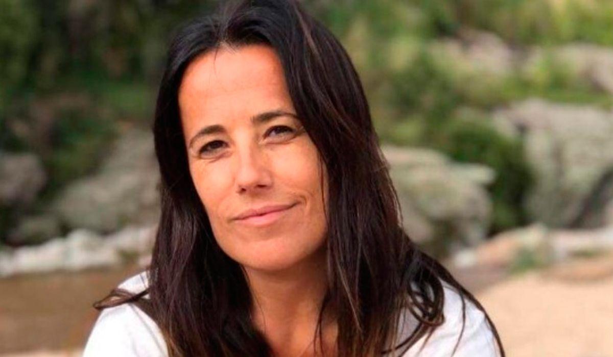 Gabriela Scalise era médica radióloga. Fue interceptada por su ex pareja al llegar a su casa.