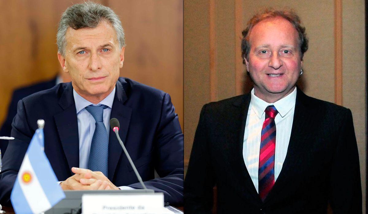 El recuerdo de Macri tras la muerte del periodista Sergio Gendler