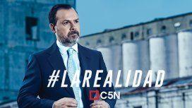 {alttext(,La nueva campaña de C5N: #LaRealidad)}