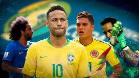 Copa América Brasil 2019: las grandes ausencias del torneo