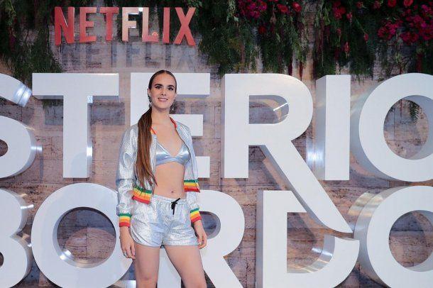 Cortesía Netflix