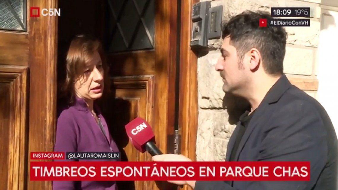 Timbreos en Parque Chas: ¿cómo le fue al gobierno de Macri?
