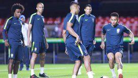¡Llegó la hora! Brasil da inicio a su Copa América frente a Bolivia