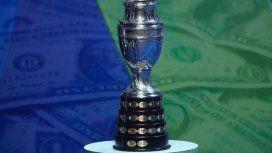 Hoy arranca la Copa América: ¿cuánto dinero se llevará el campeón?