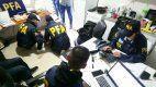 Cayó un hombre involucrado en una red internacional de pornografía infantil en San Martín
