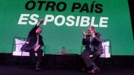 Alberto Fernández: Estamos virtualmente en default