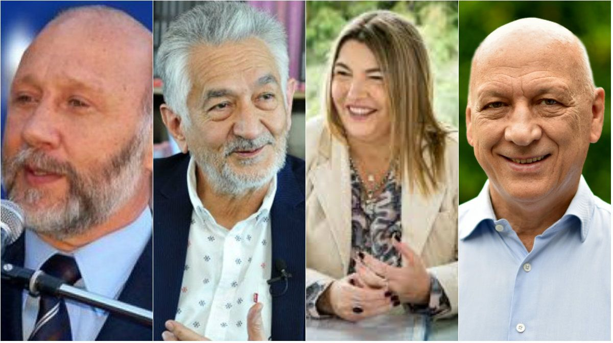 Otro súperdomingo de elecciones: Santa Fe, San Luis, Tierra del Fuego y Formosa eligen a sus gobernadores
