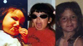 El archivo ataca de nuevo: después de lo peor de tus 15 llegan las fotos de la infancia