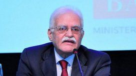 A los 69 años, murió el economista Aldo Pignanelli