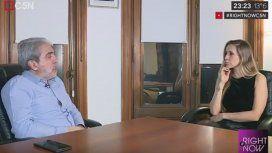 Aníbal Fernández: Me llama la atención que Urtubey no haya sido vice de Macri