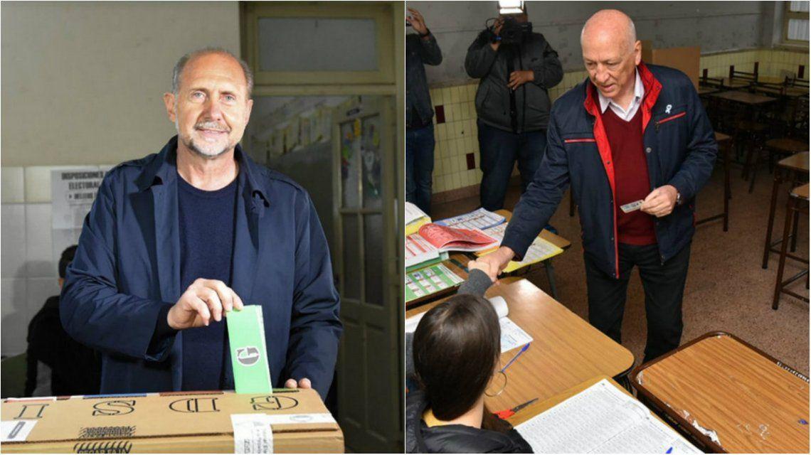 Omar Perotti gobernador: se impuso ante Bonfatti y el peronismo recuperó Santa Fe
