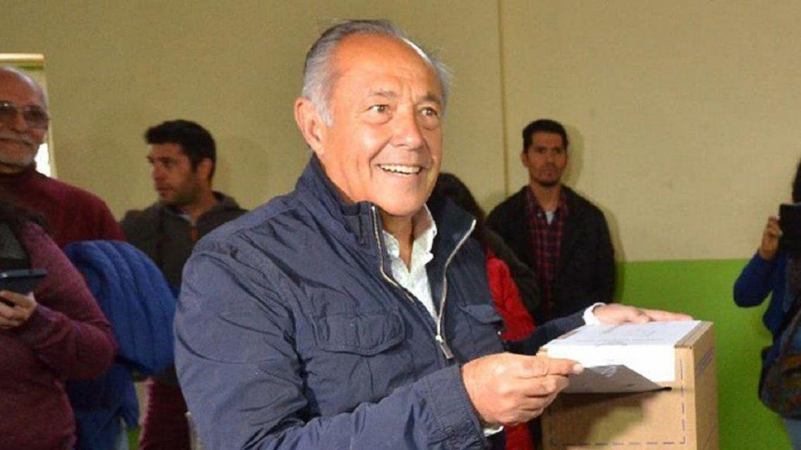 Adolfo Rodriguez Saá admitió la derrota: Estemos decepcionados