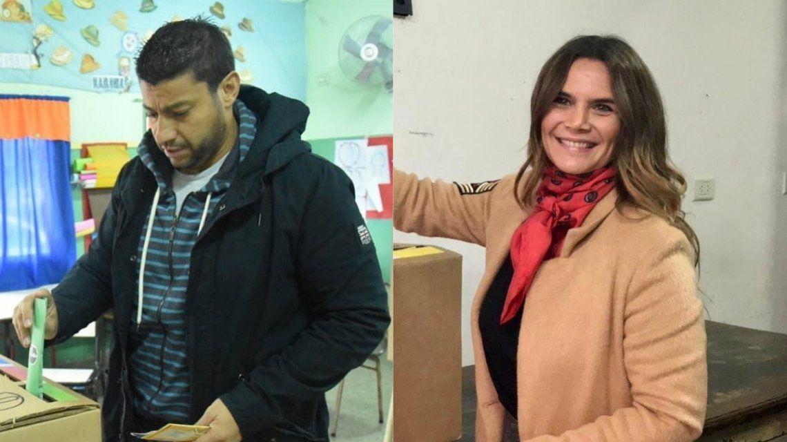 Amalia Granata le ganó al candidato de Cambiemos y será diputada de Santa Fe
