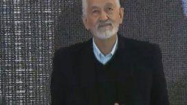 Alberto Rodríguez Saá destacó su victoria y la renovación generacional en San Luis