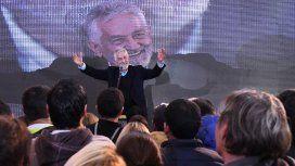 En San Luis, ganó Alberto Rodríguez Saá y consiguió la reelección