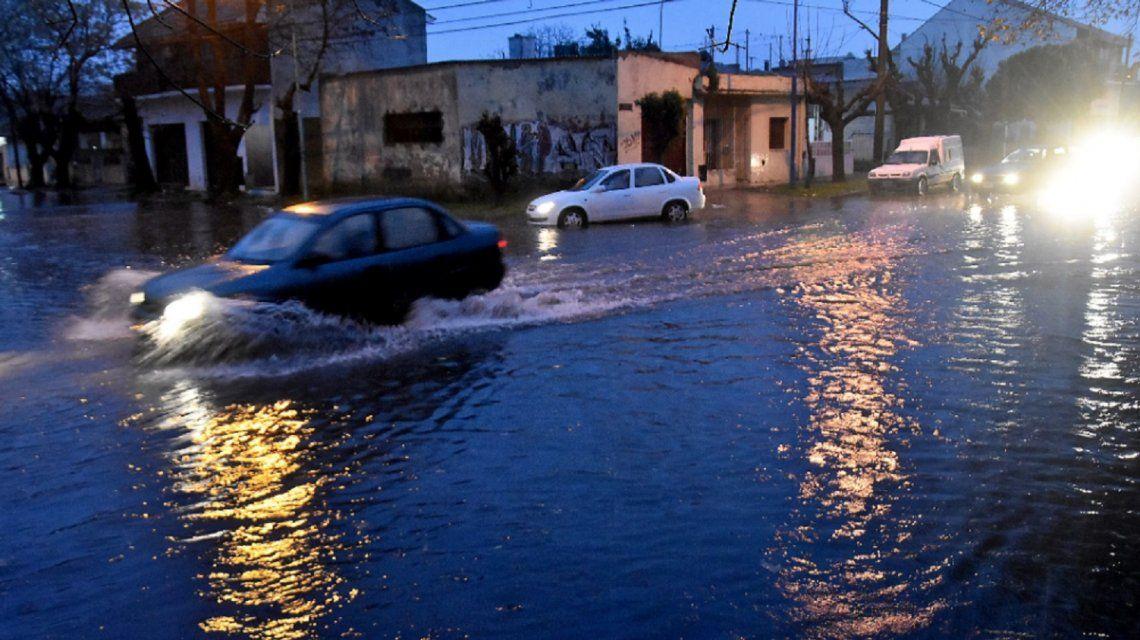 Foto: La Capital de Mar del Plata