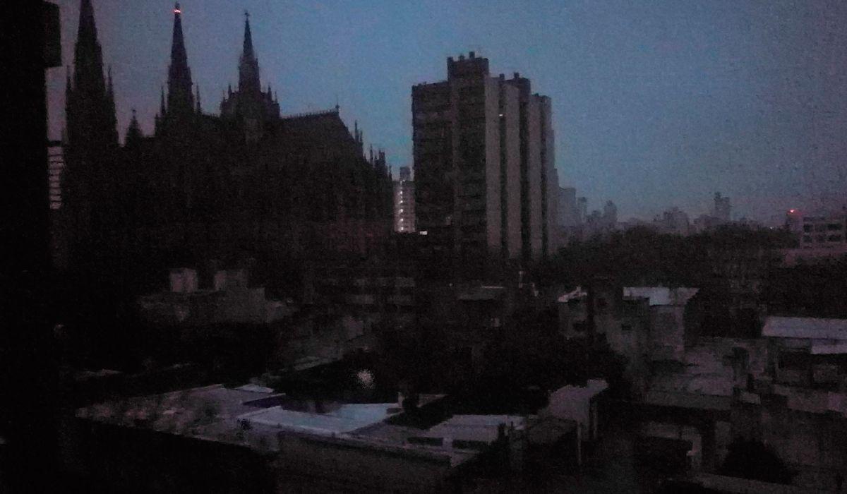 Ascienden a más de 33 mil los usuarios sin luz en la Ciudad y el Conurbano