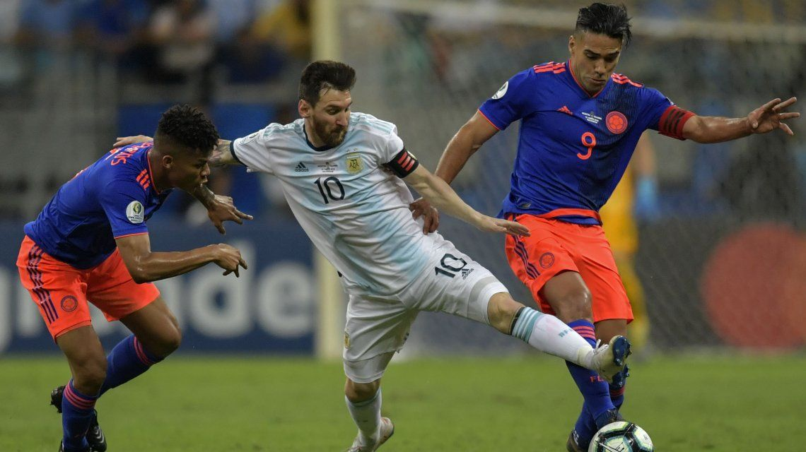 Equipo de Argentina confirmado: los once de Lionel Scaloni para enfrentar a Qatar
