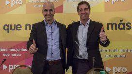 Rodríguez Larreta y Santilli irán por la reelección en la Ciudad