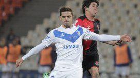 Confirmado: Gago va por una nueva revancha y jugará en Vélez