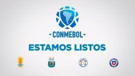 Argentina oficializó su candidatura para organizar el Mundial 2030