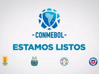 argentina oficializo su candidatura para organizar el mundial 2030 junto a uruguay, chile y paraguay