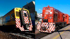 Llamaron a una licitación para concesionar los trenes Belgrano Norte y Urquiza