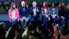 Macri le confesó a Awada que en los últimos 10 años tuvo muchos amores