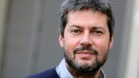 Se lanzó Matías Lammens: Para cambiar las cosas, hay que meterse