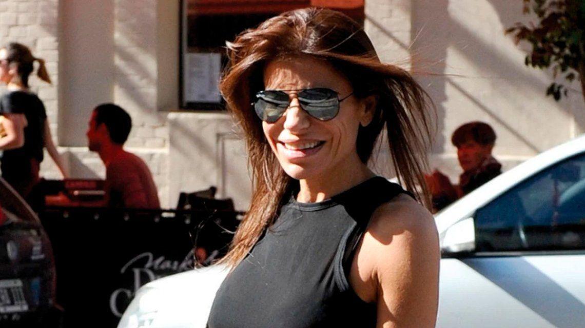 Zulemita Menem rechazó la propuesta de ser candidata a diputada por La Rioja