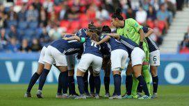 Los resultados que necesita Argentina para clasificar a octavos del Mundial femenino