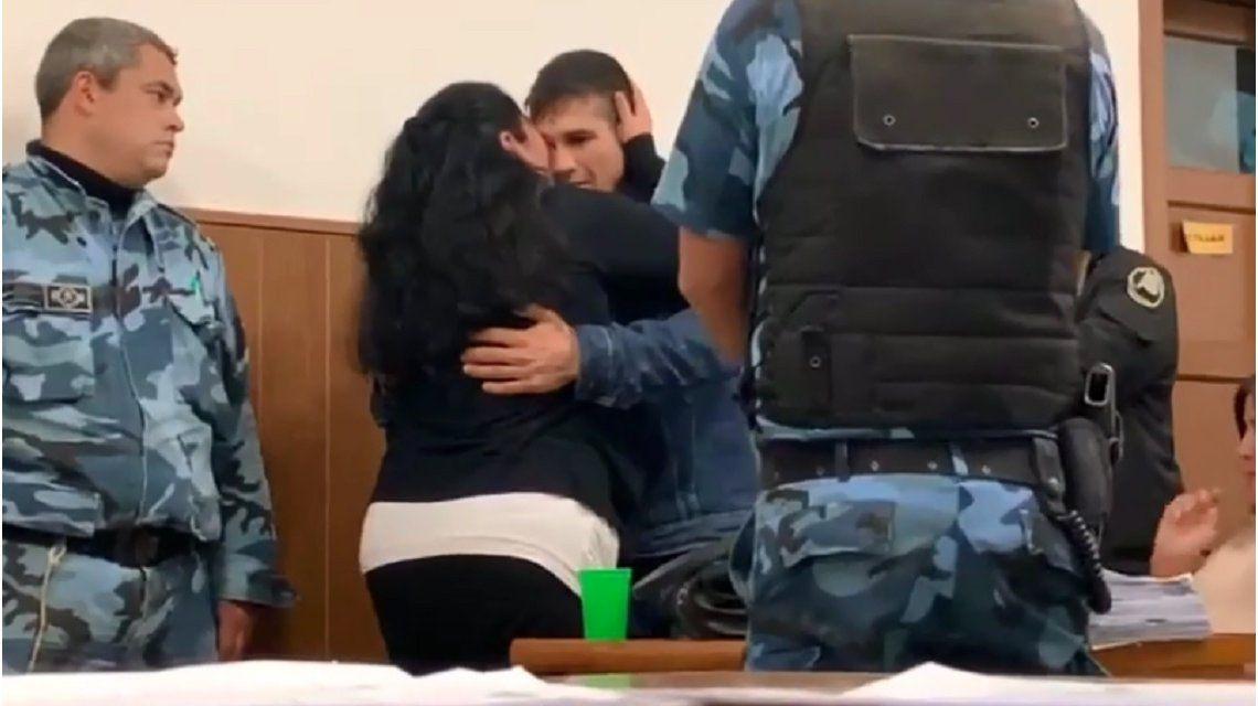 Condenaron a 17 años de prisión al delincuente que había sido perdonado por la mamá de la víctima en pleno juicio