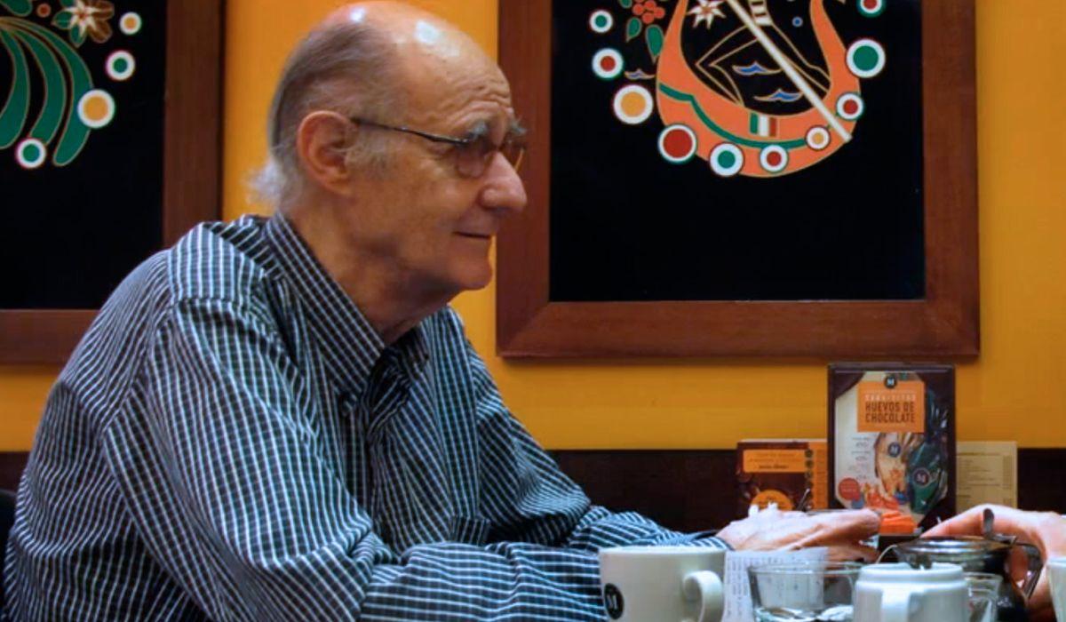 Murió el periodista e historiador Hugo Gambini