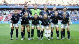 Escándalo en la Selección femenina de fútbol: las referentes apuntaron contra el DT